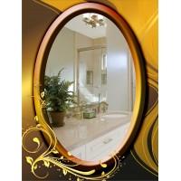 Зеркало с фтотопечатью Ф 8...
