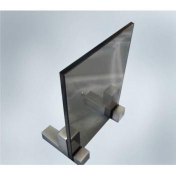 Тонированное стекло бронза 8 мм с прирезкой за м кв.
