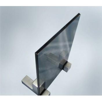 Тонированное стекло графит 6 мм с прирезкой за м кв.