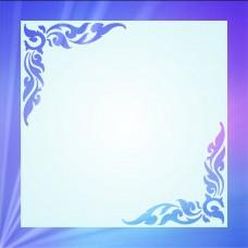 Акриловое зеркало Exclusive 03