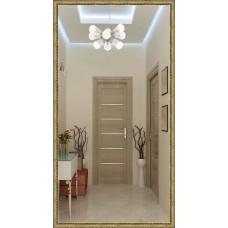 Зеркало в багете В 2915-03 (130 см х 70 см)
