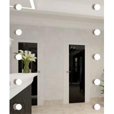 Зеркало для макияжа (90 см х 75 см)