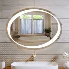 Зеркало с подсветкой ЛО 3 (60 см х 80 см)