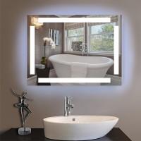 Зеркало с подсветкой ЛП 8 (...