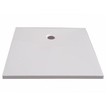 Душевой поддон White (90 х 90 см)
