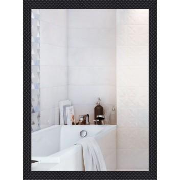 Зеркало в багете MF 4517B-101 (80 см х 60 см)