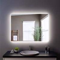 Зеркало с фоновой подсветко...