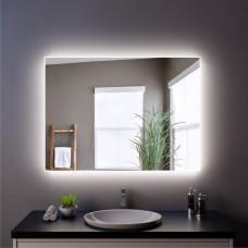 Зеркало с фоновой подсветкой типа Ambilight A 1 (60 см х 80 см)
