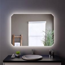 Зеркало с фоновой подсветкой типа Ambilight A 2 (60 см х 80 см)