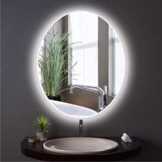 Зеркало c фоновой подсветкой типа Ambilight (80 см х 60 см)