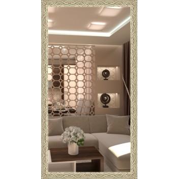 Зеркало в багете В SA 5526A-168 (130 см х 70 см)