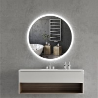 Зеркало с подсветкой LOFT 2...