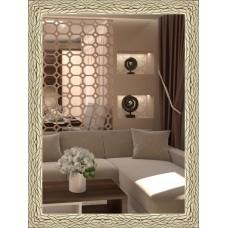 Зеркало в багете M SA 5526A-168 (80 см х 60 см)