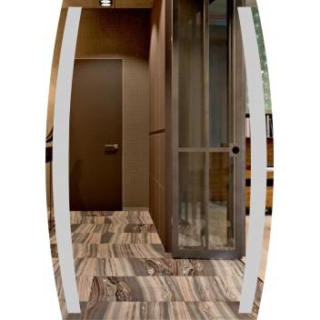 Зеркало в комнату MO 11 (70 см х 50 см)