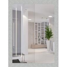 Зеркало в багете SA 4312C-3017-19 (80 см х 60 см)