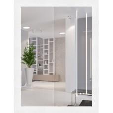 Зеркало в багете SA 4312D-113 (80 см х 60 см)
