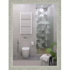 Зеркало в багете SA 4312D-116 (80 см х 60 см)