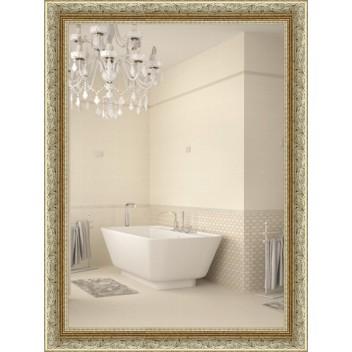 Зеркало в багете SA 5030-66 (80 см х 60 см)