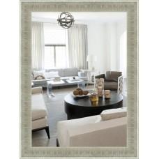Зеркало в багете SA 6621-426 (80 см х 60 см)