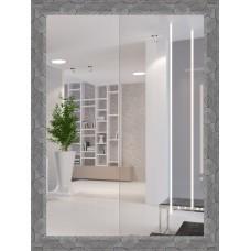 Зеркало в багете SA 4312G-3 (80 см х 60 см)