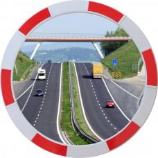 Сферическое дорожное зеркало CД 100 NEW