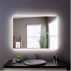 """Зеркало с подсветкой """"Ambilight""""  (60 см х 80 см)"""