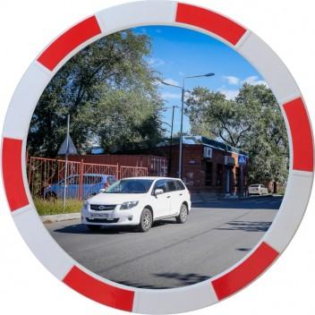 Сферическое дорожное зеркало СД 45