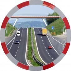 Сферическое дорожное зеркало Арена СД 60 Круглое