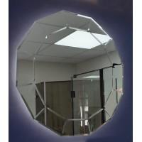 Зеркало c фоновой подсветко...