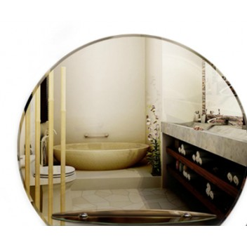 Зеркало в ванную 3 05 (50 см х 60 см)