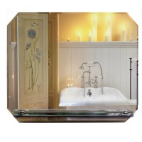 Зеркало для ванной комнаты ...