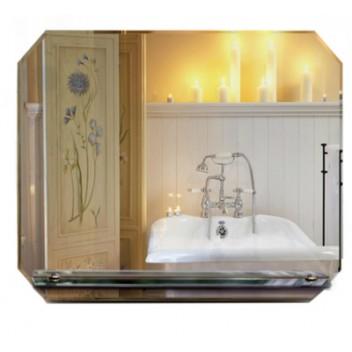 Зеркало для ванной комнаты 3 10 (50 см х 60 см)