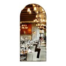Зеркало-арка 3 16 (120 см х 55 см)