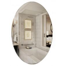 Зеркало овальное 3 17 (60 см х 40 см)