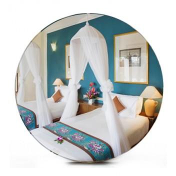 Зеркало круглое 3 18 (40 см х 40 см)