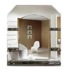 Зеркало для ванной комнаты  3 04 (79 см х 70 см)