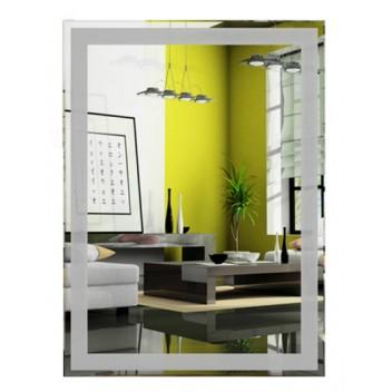 Зеркало в комнату MO 07 (75 см х 55 см)