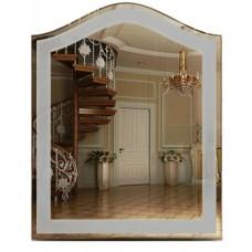 Зеркало фигурное  MO 08 (68 см х 55 см)