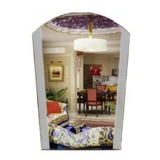 Зеркало настенное MO 09 (70 см х 50 см)