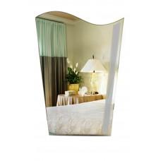 Зеркало в комнату MO 10 (70 см х 50 см)