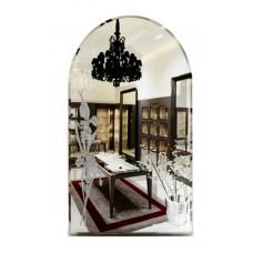 Зеркало с красивым узором MO 19 (80 см х 45 см)