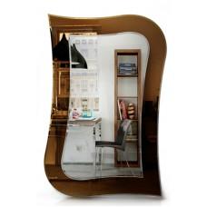 Зеркало с декором T 32 (87 см х 58 см)