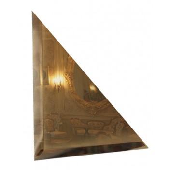 Зеркальная плитка (Треугольник)