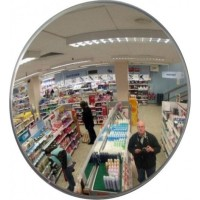 Сферическое зеркало безопас...