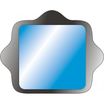 Тонированное зеркало T 55 (54 см х 67 см)