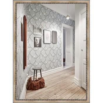 Зеркало в багете М 2915-11 (80 см х 60 см)