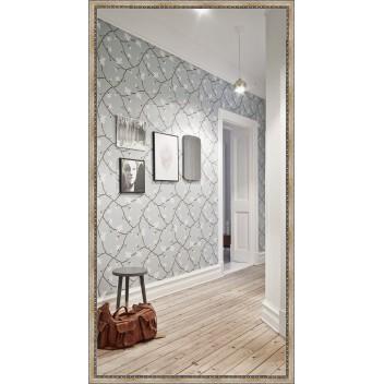 Зеркало в багете В 2915-11 (130 см х 70 см)