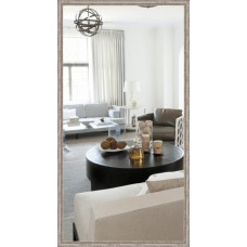 Зеркало в багете В 2915-12 (130 см х 70 см)