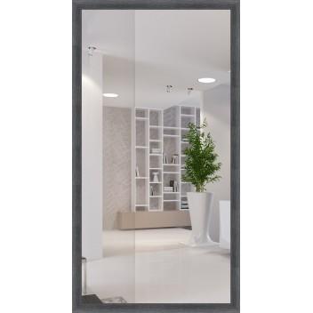 Зеркало в багете В 3415-256 К (130 см х 70 см)