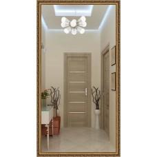 Зеркало в багете В 3418-03 (130 см х 70 см)